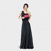 PNG, 누끼, 누끼 (컷아웃), 여성, 미녀 (아름다운사람), 드레스, 드레스 (의복), 포즈 (몸의 자세)