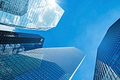 비즈니스, 비즈니스 (주제), 금융가 (구역), 서울 (대한민국), 고층빌딩 (회사건물), 고층빌딩, 건축, 도시