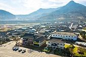 순창 전통고추장민속마을