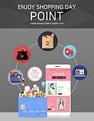 웹템플릿, 이벤트페이지, 쇼핑 (상업활동), 웹모바일 (유저인터페이스), 상업이벤트 (사건), 세일 (사건), 쿠폰, 인터넷뱅킹 (전자상거래), 모바일뱅킹 (인터넷뱅킹)