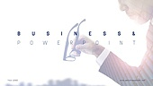 파워포인트, 메인페이지, 백그라운드, 초현대적(컨셉), 비즈니스, 다중노출, 도시