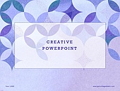파워포인트, 메인페이지, 백그라운드, 패턴, 뉴트로, 레트로스타일 (컨셉), 수채화 (회화기법), 그리드 (패턴)