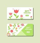 배너 (템플릿), 쿠폰, 벡터파일 (일러스트), 상업이벤트 (사건), 선물 (인조물건), 꽃