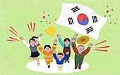 3.1운동, 3.1운동 (세계역사사건), 독립운동가, 태극기, 기념일, 만세