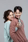 한국인, 동양인 (인종), 누끼, 커플 (인간관계), 커플, 로맨스, 로맨스 (컨셉), 데이트 (로맨틱)