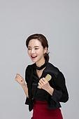 한국인, 기쁨 (컨셉), 행복, 여성 (성별), 여성