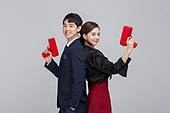한국인, 쇼핑 (상업활동), 구매 (상업활동), 유머 (컨셉), 행동 (모션), 조준 (정지활동)