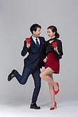 한국인, 이성커플 (커플), 상업이벤트 (사건), 행동, 구매, 구매 (상업활동)