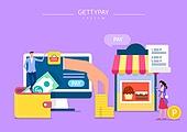 모바일결제 (금융아이템), 쇼핑 (상업활동), 스마트폰, 모바일쇼핑, 라이프스타일, 신용카드, 인터넷뱅킹 (전자상거래), 온라인쇼핑