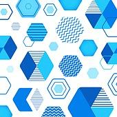 일러스트, 벡터파일 (일러스트), 기하학모양 (도형), 패턴, 백그라운드 (주제), 도형, 컬러
