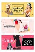 웹템플릿, 웹배너 (인터넷), 상업이벤트 (사건), 세일 (사건), 패션, 옷 (인조물건), 여성, 미녀 (아름다운사람), 쇼핑 (상업활동), 드레스, 패턴