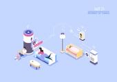 5G, 기술, 인터넷, 컴퓨터네트워크, 4차산업혁명 (산업혁명), 사물인터넷, 라이프스타일, 인공지능스피커 (스피커), 인공지능, 육아