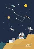 우주 (자연현상), 상상력 (컨셉), 과학, 기술, 우주비행, 우주탐험 (주제)