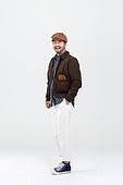 40-49세 (중년), 남성, 패션, 영포티, 멋 (컨셉)
