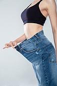 여성, 체형관리, 다이어트, 성공