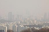 대기오염 (공해), 스모그, 대기오염, 서울 (대한민국), 한국 (동아시아), 대한민국 (한국), 공해, 환경오염, 공해 (환경오염)