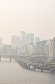 대기오염 (공해), 스모그, 대기오염, 서울 (대한민국), 한국 (동아시아), 대한민국 (한국), 공해, 환경오염, 공해 (환경오염), 강변북로