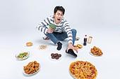 다이어트, 과식 (먹기), 폭식증 (섭식장애), 군것질, 중독, 체형관리 (건강한생활), 패스트푸드 (테이크아웃), 편식