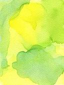 수작업, 수채화 (회화기법), 수채물감 (페인트), 번짐, 캘리그래피 (문자), 컬러, 그라데이션, 얼룩, 미술 (미술과공예)