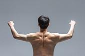 한국인, 건강한생활 (주제), 보디빌딩 (근육강화운동), 근육질 (사람체격), 사람근육 (Body Part), 체형관리 (건강한생활), 미남, 미남 (아름다운사람), 팔들기