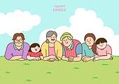 가족, 부모, 어린이 (인간의나이), 가정의달 (홀리데이), 5월