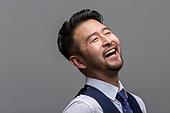40-49세 (중년), 성인 (인간의나이), 얼굴표정 (커뮤니케이션컨셉), 감정