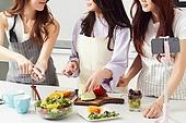 브런치 (식사), 요리 (음식상태), 라이프스타일 (주제)