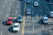 자동차, 거리 (도시도로), 교통, 육상교통수단, 교통체증 (교통), 러시아워 (주제), 도시거리