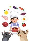 반려동물, 반려동물 (길든동물), 영양제 (건강관리), 애완견 (개), 고양이 (고양잇과), 펫푸드 (애완동물장비), 펫푸드