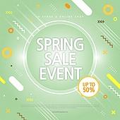 상업이벤트 (사건), 세일 (사건), 쇼핑 (상업활동), 패턴, 기하학모양 (도형), 타이포그래피 (문자), 온라인쇼핑