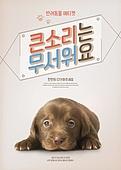 그래픽이미지, 이벤트페이지, 반려동물 (길든동물), 강아지, 펫티켓 (예절), 강아지 (새끼)