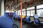 버스, 실내, 버스 (육상교통수단), 대중교통 (운수), 교통수단좌석 (교통수단일부)