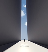 3D, 그래픽이미지, 비즈니스 (주제), 벽 (건물의부분), 빛 (자연현상), 백그라운드