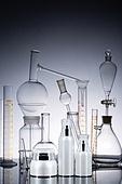 실험실장비, 과학실험 (사건), 의학 (과학), 연구 (주제), 시험관대, 실험유리기구, 원뿔플라스크, 교육 (주제), 플라스크, 화장품 (몸단장제품), 뷰티, 로션, 로션 (화장품), 스킨케어