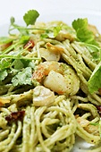파스타,면,음식,그릇,슈림프-해산물