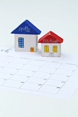 달력,프로젝트,집,부동산,주택소유
