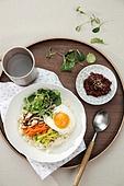 비빔밥,밥,한식,그릇,음식
