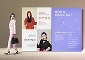 그래픽이미지, 모바일쇼핑, 모바일결제 (금융아이템), 상업이벤트 (사건), 세일 (사건), 쇼핑 (상업활동), 여성, 패션