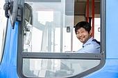 한국인, 버스, 대중교통 (운수), 버스운전사, 운전사 (운송직업)