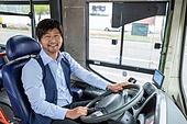 한국인, 버스, 대중교통 (운수), 버스운전사, 운수 (주제), 운전사 (운송직업)