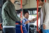 한국인, 버스, 대중교통 (운수), 버스운전사, 폭력, 폭력 (사회이슈)