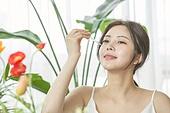 한국인, 뷰티, 의료성형뷰티 (주제), 피부, 스킨케어 (뷰티)