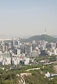 서울 (대한민국), 한국 (동아시아), 중구 (서울), 대기오염 (공해), 스모그