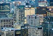 서울 (대한민국), 한국 (동아시아), 도시풍경 (도시), 도시, 도심지, 중구 (서울), 고층빌딩, 고층빌딩 (회사건물), 야경