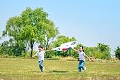 한국인, 어린이 (인간의나이), 초등학생, 유치원생, 태극기, 애국심, 제헌절 (국경일), 광복절 (한국기념일), 개천절
