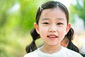 한국인, 어린이 (인간의나이), 초등학생, 유치원생, 순수, 순진