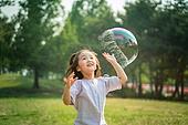 한국인, 어린이 (인간의나이), 초등학생, 유치원생, 여름, 여름방학, 방학, 유아교육, 행복, 즐거움 (컨셉), 재미, 행복 (컨셉)