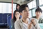 대중교통 (운수), 버스, 사회이슈, 예절 (컨셉), 반입금지, 공중도덕 (예절)