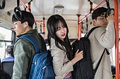 대중교통 (운수), 버스, 출퇴근, 사회이슈, 예절 (컨셉), 공중도덕 (예절)