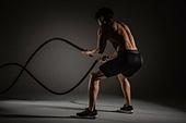 크로스핏, 근육강화운동, 근육질 (사람체격), 보디빌딩 (근육강화운동), 운동, 헬스클럽, 스포츠트레이닝